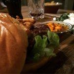 Bilde fra Torget Bistro Burgers Bar