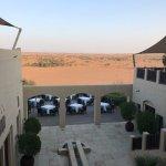 صورة فوتوغرافية لـ منتجع المها الصحراوي