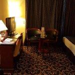 Regal Plaza Hotel Foto