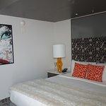 Hotel Eastlund resmi