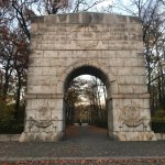 Foto de Treptower Park