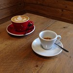 Photo de Tamp & Pull Espresso Bar