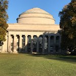 Photo of Massachusetts Institute of Technology (MIT)