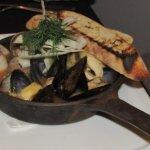 Seafood Boullibase