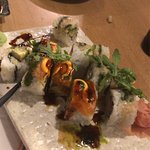 Photo de Restaurant Huit Sushi