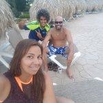 Foto de Hesperia Playa El Agua