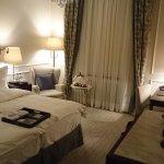Photo of Fairmont Hotel Vier Jahreszeiten