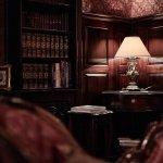 Lounge, Bibliothek