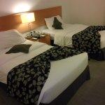 Amman Airport Hotel Photo