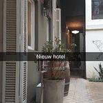 Φωτογραφία: Hotel Costa Rica