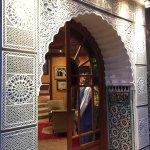 Foto Hammam of La Maison Arabe