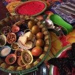 Billede af La Cocina Oaxaquena