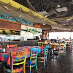Cabo Seafood Grill and Cantina