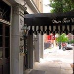 Bon Ton Café - New Orleans @ Magazine and Natchez Streets