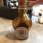 balsamic vinegar - the good stuff!