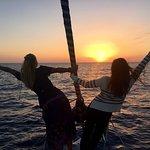 GOMERA TRIP - SUNSET