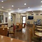 Foto de Hampton Inn by Hilton Chihuahua City