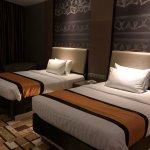 Hotel Grand Paragon Foto