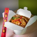 Bamboo Thai Takeaway & Noodle Bar