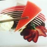 We turn desserts into art!