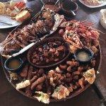 Foto de Los Conos Restaurant Bar