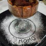 Momo pizzeria