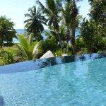 infintiy pool