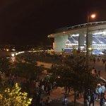 Foto de Estádio do Dragão