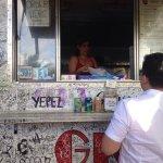 Redefine food truck