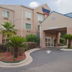 Photo de Fairfield Inn & Suites by Marriott Lake Charles Sulphur