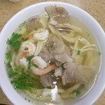 Foto de Ba-Le Kona Sandwich & Vietnamese Food