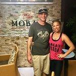 Foto de Club Mobay Departure Lounge
