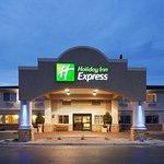 Photo of Holiday Inn Express Green River