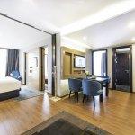 ภาพถ่ายของ Novotel Suites Hanoi
