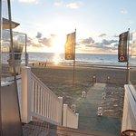 Beach Hotel Noordwijk Foto