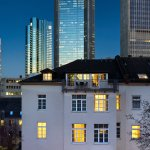 Photo of Savigny Hotel Frankfurt City
