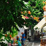 Foto de Parikia Town