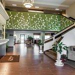 Sleep Inn & Suites Lakeside Foto