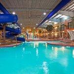 Foto de Holiday Inn & Suites