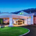 Foto de Holiday Inn Express Owego