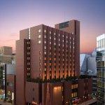 โรงแรมโอคุระ ซัปโปโร