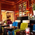 Foto de Hotel Halm Konstanz