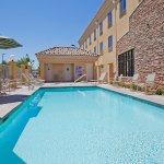 Foto de Holiday Inn Express Clovis Fresno Area