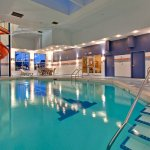 Photo of Holiday Inn Express Hotel & Suites Calgary South