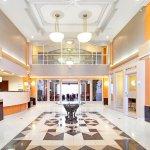 Billede af Holiday Inn Express Hotel & Suites Calgary South