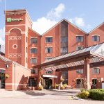 Holiday Inn Lincoln Foto