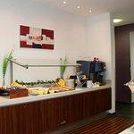 Photo de Holiday Inn Express Baden-Baden