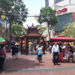 Photo of Bugis Street