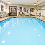 Foto di Holiday Inn Express Portland - Jantzen Beach