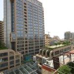 Foto de Crowne Plaza Hotel Beirut
